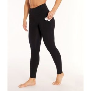 Marika Tummy-Control High-Waist Pocket Leggings